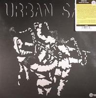 URBAN SAX: FRACTION SUR LE TEMPS LP+DVD