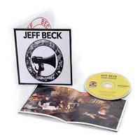 BECK JEFF: LOUD HAILER