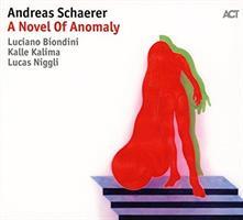 SCHAERER: A NOVEL OF ANOMALY (FG)