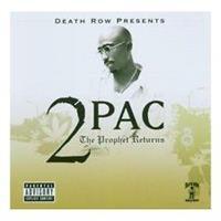 2PAC: THE PROPHET RETURNS