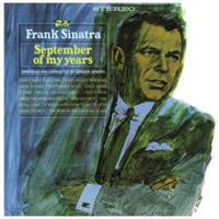 SINATRA FRANK: SEPTEMBER OF MY YEARS LP