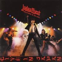 JUDAS PRIEST: UNLEASHED IN THE EAST-LIVE IN JAPAN LP