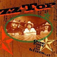 ZZ TOP: ONE FOOT IN THE BLUES