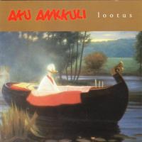 AKU ANKKULI: LOOTUS-KÄYTETTY CD