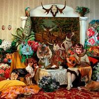 KESKITALO JOOSE: NUKKEKOTI-CLEAR LP
