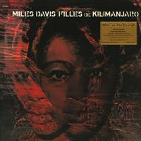 DAVIS MILES: FILLES DE KILIMANJARO LP