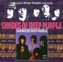 DEEP PURPLE: SHADES OF DEEP PURPLE-REMASTERED