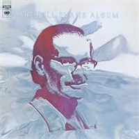 EVANS BILL: THE BILL EVANS ALBUM (ORIGINAL COLUMBIA JAZZ CLASSICS)