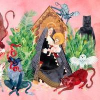 FATHER JOHN MISTY: I LOVE YOU, HONEYBEAR 2LP+CD