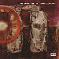 TEN YEARS AFTER: STONEDHENGE-DELUXE 2CD