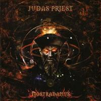 JUDAS PRIEST: NOSTRADAMUS 2CD