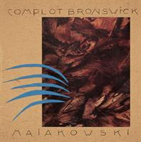 COMPLOT BRONSWICK: MAIAKOWSKI LP