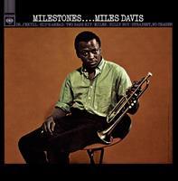 DAVIS MILES: MILESTONES (ORIGINAL COLUMBIA JAZZ CLASSICS)