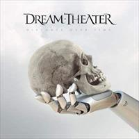 DREAM THEATER: DISTANCE OVER TIME 2LP+CD