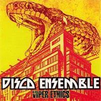 DISCO ENSEMBLE: VIPER ETHICS LP