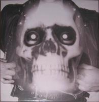 SARCOFAGUS: LIVE IN STUDIO 1979-CLEAR LP