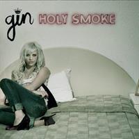WIGMORE GIN: HOLY SMOKE