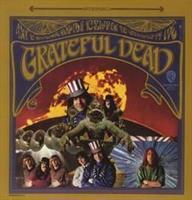 GRATEFUL DEAD: GRATEFUL DEAD LP