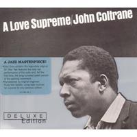 COLTRANE JOHN: A LOVE SUPREME-DELUXE 2CD