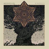 HEXVESSEL: KINDRED-RED LP