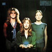 ROYALS: OUT LP