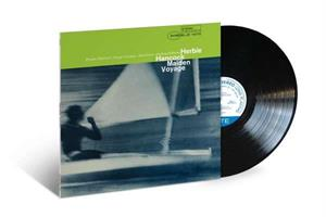 HANCOCK HERBIE: MAIDEN VOYAGE LP (BLUE NOTE CLASSICS)