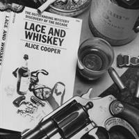 COOPER ALICE: LACE AND WHISKEY-BROWN LP