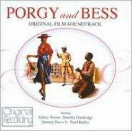 PORGY AND BESS-THE ORIGINAL 1959 FILM SOUNDTRACK