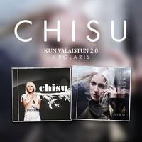 CHISU: KUN VALAISTUN 2.0+POLARIS 2CD