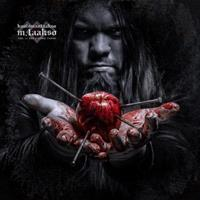 KUOLEMANLAAKSO: M.LAAKSO – THE GOTHIC TAPES VOL 1