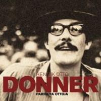 DONNER HENRIK OTTO: PARHAITA OTTOJA 2CD