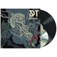 DARK TRANQUILLITY: ATOMA LP+CD
