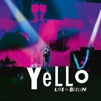 YELLO: LIVE IN BERLIN 2CD