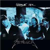 METALLICA: GARAGE INC. 2CD
