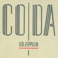 LED ZEPPELIN: CODA (DELUXE 3LP)