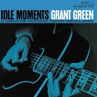 GREEN GRANT: IDLE MOMENTS LP (BLUE NOTE CLASSICS)
