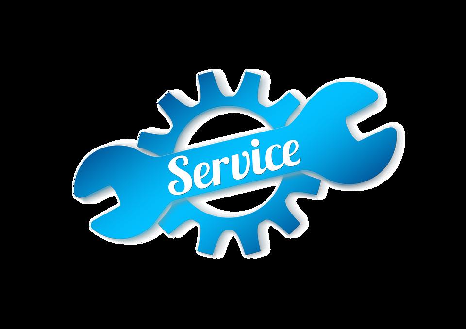 Serviceavtal minireningsverk