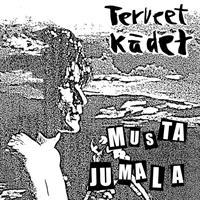 TERVEET KÄDET: MUSTA JUMALA-GREY LP