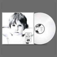 U2: BOY-40TH ANNIVERSARY LP (BF2020)
