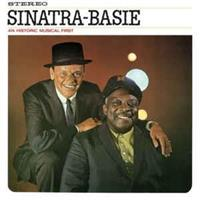 SINATRA FRANK & COUNT BASIE: AN HISTORIC MUSICAL FIRST LP