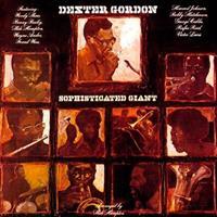 GORDON DEXTER: SOPHISTICATED GIANT