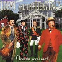 LEEVI & THE LEAVINGS: ONNEN AVAIMET