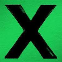SHEERAN ED: X (VINYL)
