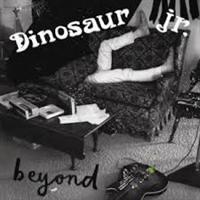 DINOSAUR JR.: BEYOND LP