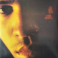 KRAVITZ LENNY: LET LOVE RULE-LIMITED EDITION BROWN+YELLOW 2LP