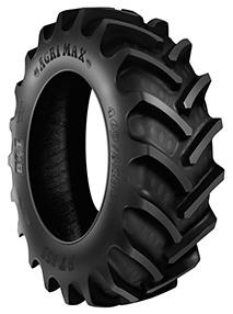 Traktordäck Radial 420/85R28 (16.9R28) BKT. Art.nr:111396