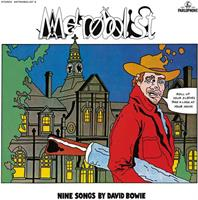 BOWIE DAVID: METROBOLIST