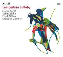 KUU!: LAMPEDUSA LULLABY LP (FG)