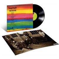 BAND: STAGE FRIGHT-50TH ANNIVERSARY LP