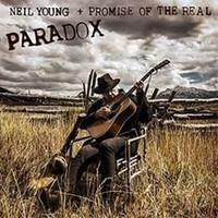 YOUNG NEIL+PROMISE OF THE REAL: PARADOX 2LP
